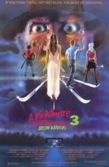 фильм Кошмар на улице Вязов 3: Воины сна
