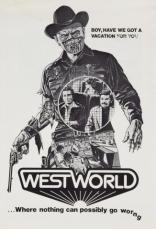 Западный мир плакаты