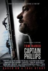 Капитан Филлипс плакаты