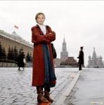 Русский дом кадры
