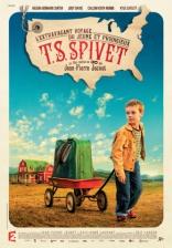 Невероятное путешествие мистера Спивета плакаты
