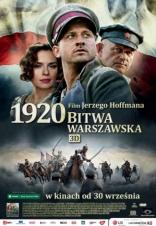 Смотреть Варшавская битва 1920 года* онлайн на бесплатно