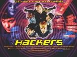 Хакеры плакаты