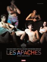 Апачи плакаты