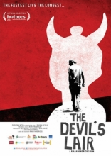 Логово дьявола плакаты