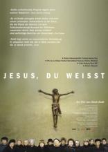 Смотреть Иисус, ты знаешь онлайн на бесплатно