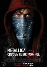 Metallica: Сквозь невозможное плакаты