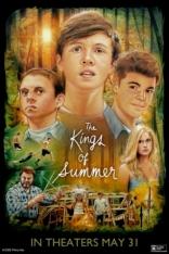 Короли лета плакаты