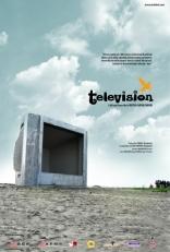 Телевидение* плакаты