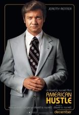Афера по-американски плакаты