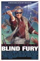 Слепая ярость плакаты
