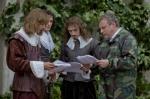 Три мушкетера кадры