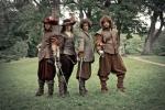 кадр №175123 из фильма Три мушкетера