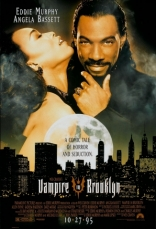 фильм Вампир в Бруклине