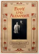 Фанни и Александр плакаты