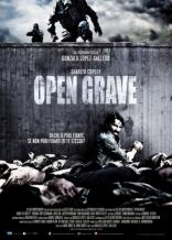 Открытая могила* плакаты