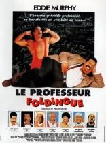 Чокнутый профессор плакаты