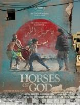 Лошади Бога* плакаты