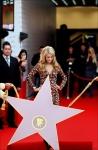 Церемония открытия именной «звезды» Пэрис Хилтон в Мытищах кадры