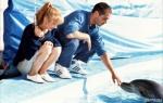 кадр №176245 из фильма Голубая бездна