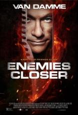Когда враги близко* плакаты