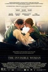 Женщина-невидимка* плакаты