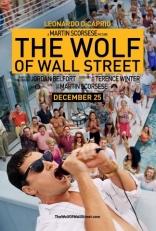 Волк с Уолл-стрит плакаты