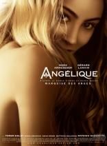 Анжелика, маркиза ангелов плакаты