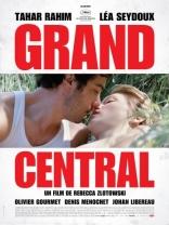 Гранд Централ. Любовь на атомы плакаты