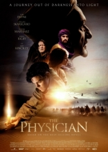Лекарь. Ученик Авиценны плакаты