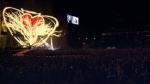 U2 3D кадры