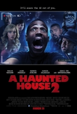 Дом с паранормальными явлениями 2 плакаты