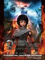 Гнездо Дракона 3D плакаты