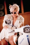 Леди Гага кадры