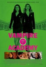 Академия вампиров плакаты