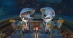 Белка и Стрелка: Лунные приключения кадры