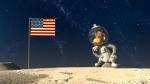 кадр №180916 из фильма Белка и Стрелка: Лунные приключения