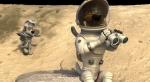 кадр №180919 из фильма Белка и Стрелка: Лунные приключения