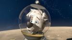 кадр №180923 из фильма Белка и Стрелка: Лунные приключения