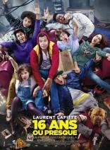 Снова 16 плакаты