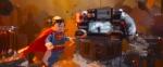 кадр №181229 из фильма Лего Фильм