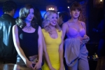 Блондинка в эфире кадры