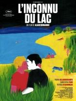 Незнакомец у озера* плакаты