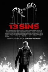 13 грехов плакаты
