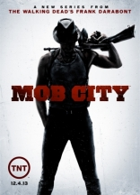 Город гангстеров* плакаты