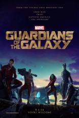 Стражи Галактики плакаты