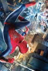 Новый Человек-паук. Высокое напряжение плакаты
