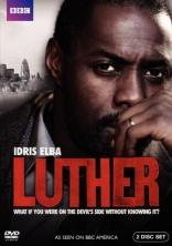 Лютер плакаты