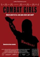 Экстремистки. Combat Girls плакаты