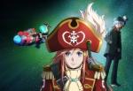 Космические пиратки* кадры